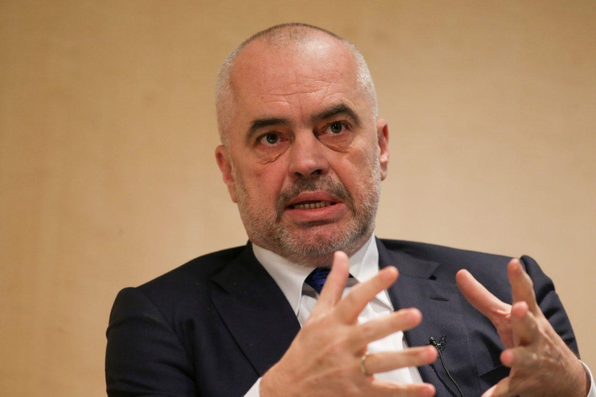 Rama: Nuk bëhet llaf të na kenë thënë se Shqipëria e ka derën e mbyllur