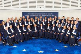 Qeveria Rama harton listën e katërt për anëtar në Gjykatën e Strasburgut