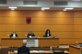 Vetingu, kandidatja për KED Brikena Ukperaj përballet me KPK