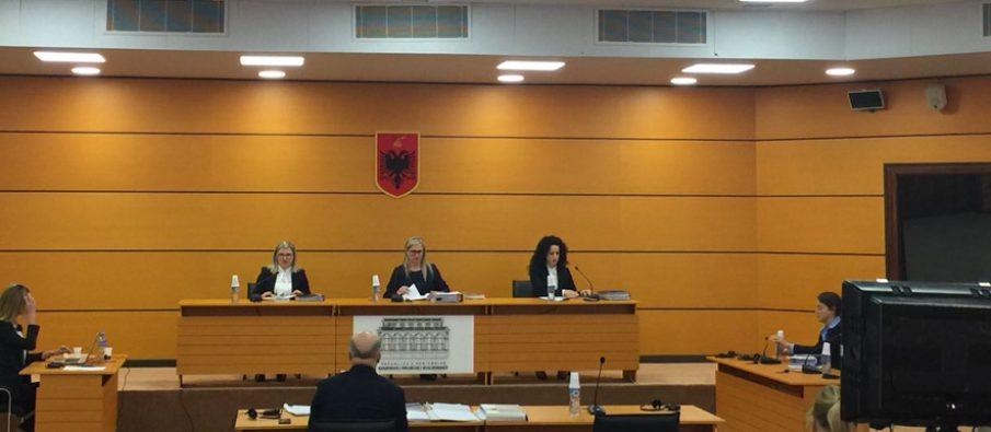 KPK shkarkon gjykatësin Fatos Lulo