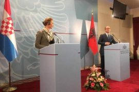 Kroacia – Shqipërisë, ndaloni ndotjen e detit Adriatik