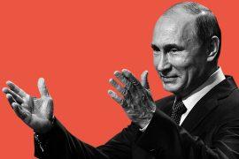 """Të dhënat shkencore tregojnë mashtrim """"marramëndës"""" në zgjedhjet në Rusi"""