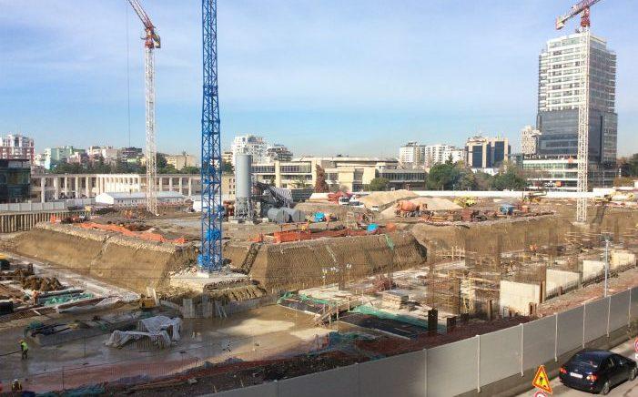 Qeveria bllokon fondet për stadiumin, nuk i rimburson Federatës 2,5 milionë euro