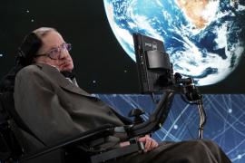 Një gjeni si Stephen Hawking