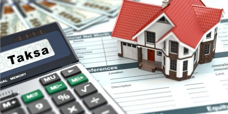 Sa para do të paguajmë për pronat nga prilli 2018?