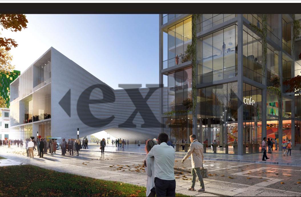 Fusha shpk do jetë ndërtuesi i projektit klientelist të teatrit kombëtar