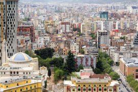Cilësia e jetesës, Tirana ndër dy qytetet me jetesën më të keqe në Evropë