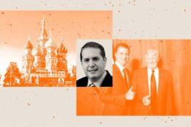 Teorema e lidhjeve ruse dhe moshetimi i Partisë Socialiste e partive të tjera