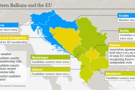Komisioni Evropian pritet të japë rekomandim pozitiv për Shqipërinë