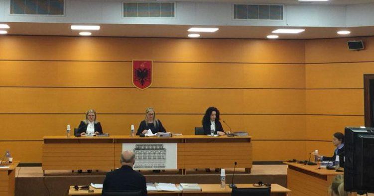 Prokurorja Besa Nikëhasani nuk kalon vetingun