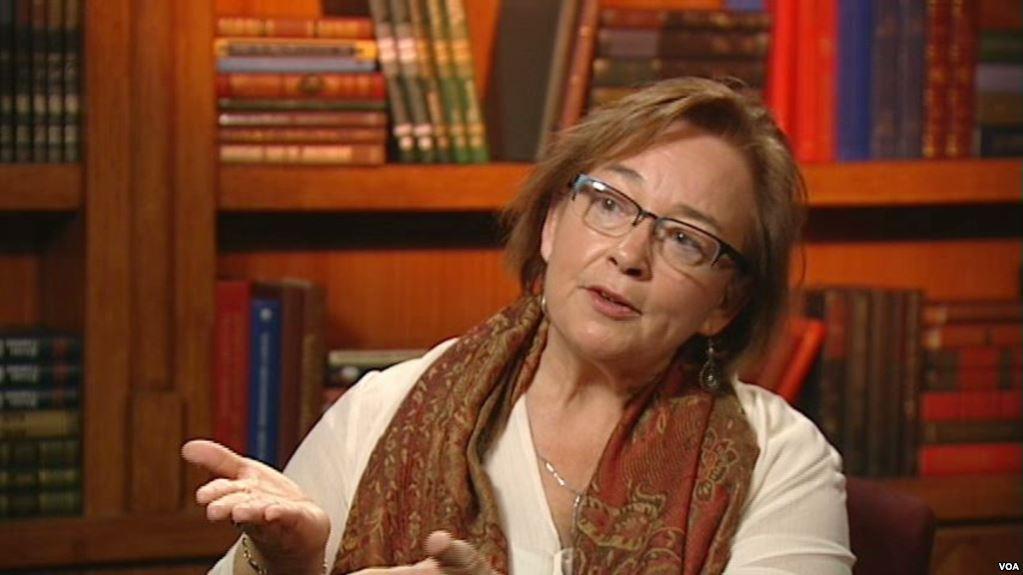 """Historiania Lory Amy: """"Është detyrimi ynë moral të mbrojmë njerëzit, kur rrezikohet siguria publike"""""""