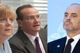 Piruetat mediatike në Shqipëri për të baltosur deputetin Krichbaum – Pse gjermani nervozon Ramën