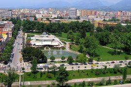 Vendimi i Këshillit Bashkiak i hap rrugë betonizimit të Parkut Rinia