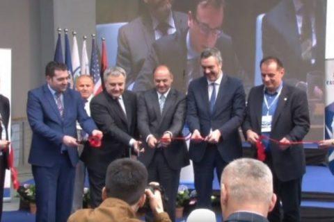 """Oda Ekonomike e Serbisë bën hapjen e panairit """"Prishtina 2018"""""""
