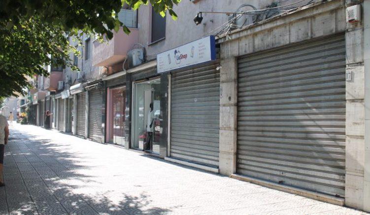 Sipërmarrësit e vegjël nisin nesër protestën: TVSH-ja po na falimenton