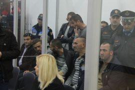 Protesta e Rrugës së Kombit, 11 të arrestuarit kërkojnë lirinë