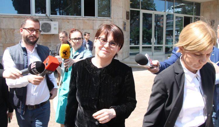 Gjyqtarja Altina Xhoxhaj ankimon vendimet e KPK dhe KPA në Gjykatën e Strasburgut