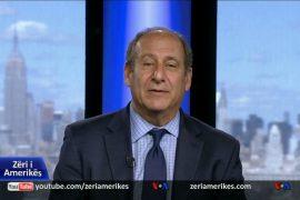 Profesori David Phillips ndërpret këshillimin për Hashim Thaçin, kundërshton ndryshimin e kufijve