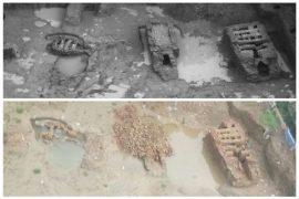 Neglizhenca shkatërron një tjetër zbulim arkeologjik në Durrës