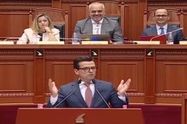 Deputeti Shehaj për median italiane: Qeverisja e Ramës si e Maduros