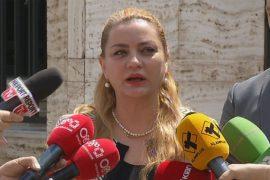 Albana Vokshi: Vendimi i Gjykatës së Tiranës absurd