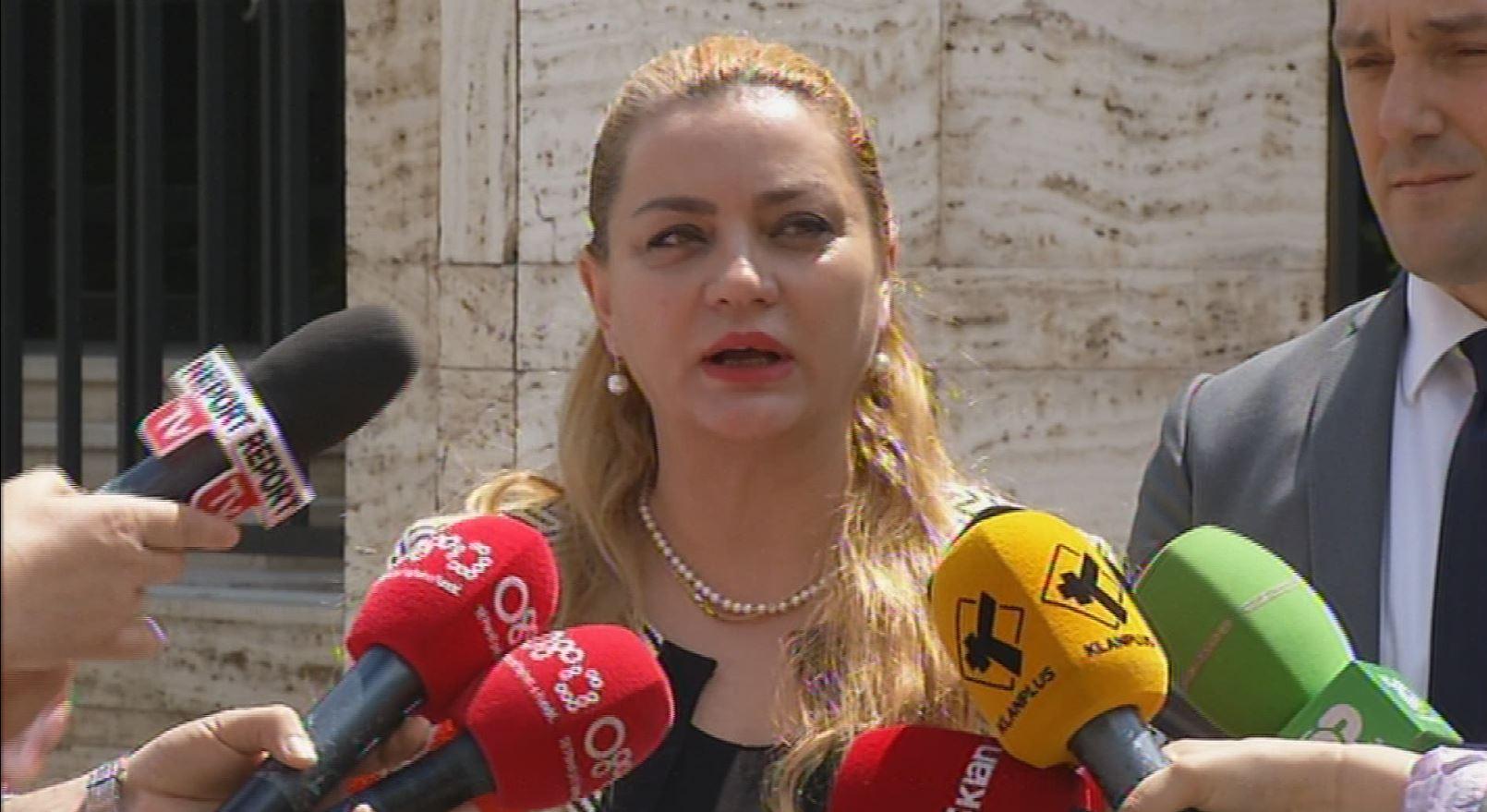 Mbledhja e të dhënave personale, PD kallëzon Ramën, Nikollën e Manastirliun në prokurori