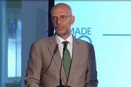 Ambasadori italian gënjen për të mbrojtur Agron Xhafajn