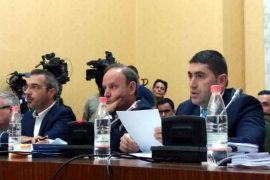 A po përdorin socialistët vëzhguesin e ONM-së kundër Hajdarmatajt, prokurorit 'armik nr. 1' të tyre
