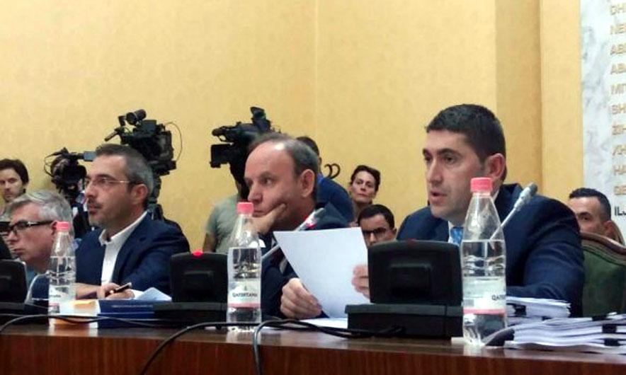 KPK konfirmon në detyrë ish drejtuesin e Prokurorisë së Krimeve të Rënda Hajdarmataj