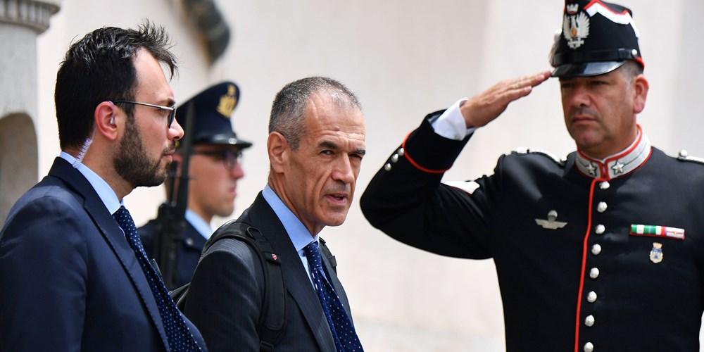 Itali, kriza aktuale politike është përtej çdo parashikimi