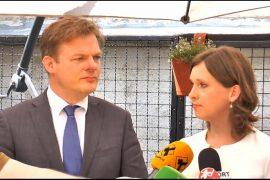 Deputetët holandezë — Shqipëria nuk është ende gati për hapjen e negociatave
