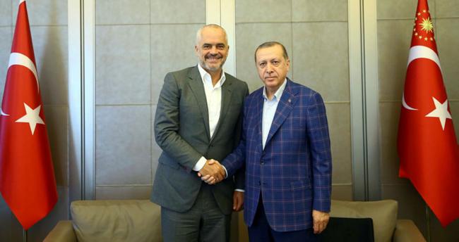 Si e vuri median nën kontroll Presidenti turk Erdogan