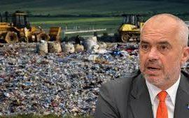 Rama mburr landfillin e Sharrës ku humbi jetën Ardit Gjoklaj