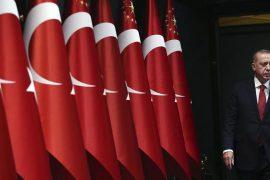 Erdogan: Shqipëria ende nën ndikimin e Fethullah Gylen