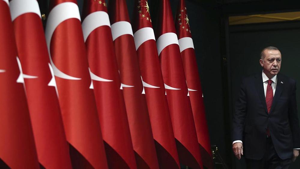 Shërbimi sekret hollandez: ISIS mund të riorganizohet në Turqi
