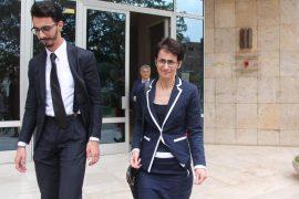 Prokurorja Fatjona Memçaj kalon vetingun