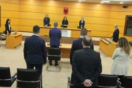 Vetingu, gjyqtari i Apelit Ilir Toska përballet sot me KPK