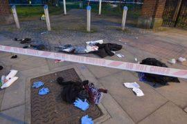 Bandat shqiptare të kokainës shqetësim kryesor në Parlamentin Britanik