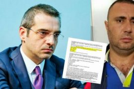 """Çështja Tahiri, Prokuroria apelon masën """"arrest shtëpiak"""""""