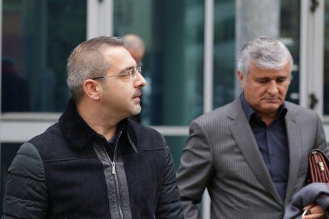 Gjykata e Lartë, prokuroria kërkon arrest me burg për Saimir Tahirin