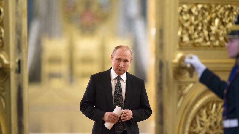 Rusi, Vladimir Putin nis mandatin e katërt në krye të shtetit
