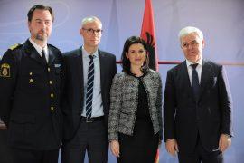 Përpjekja e fundit e qeverisë — Ministri Xhafaj dhe Ministrja Gjonaj vizitojnë Hollandën