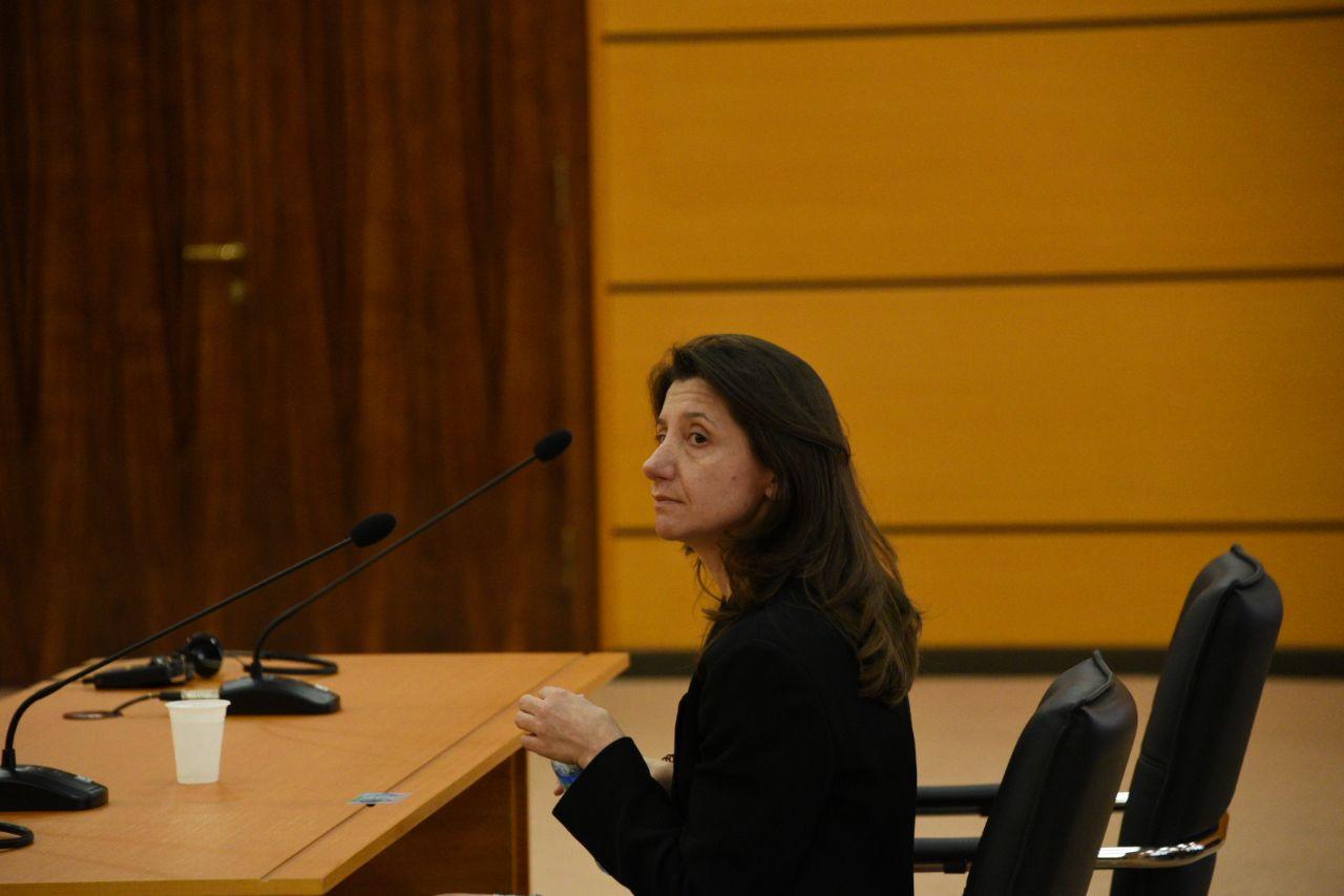Gjyqtarja Manjola Xhaxho kalon vetingun