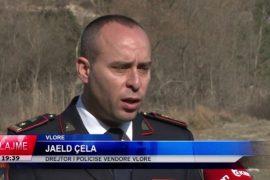 Vetëdorëzohet Jaeld Çela, ish-drejtori i Policisë Vlorë