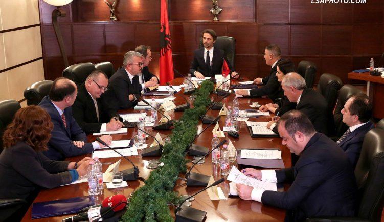 KLP miraton hapjen e 35 vendeve për prokurorë në Shkollën e Magjistraturës
