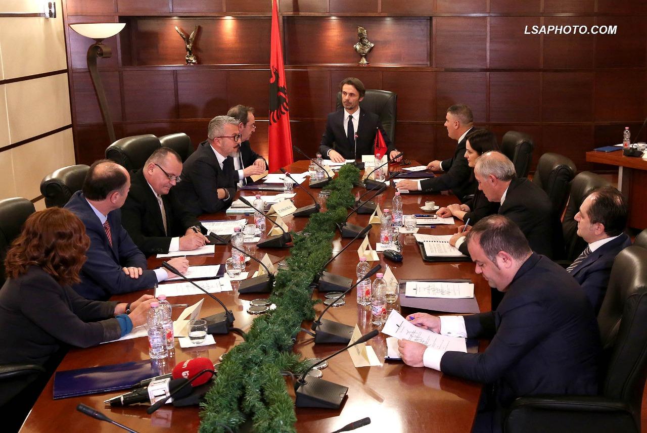 KLP shtyn miratimin e kandidatëve për Prokuror të Përgjithshëm