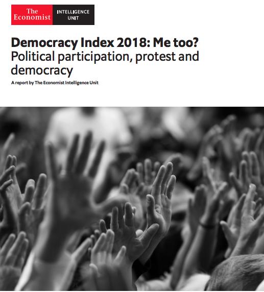 Indeksi i Demokracisë: Shqipëria mes autokracisë dhe demokracisë