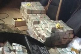 Elbasan/ Digjet makina e një prej të dënuarve të laboratorit të drogës në Has