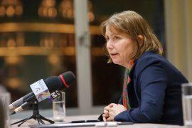 Kavalec që nuk u konfirmua ambasadore në Tiranë emërohet shefe e misionit të OSBE në Bosnje