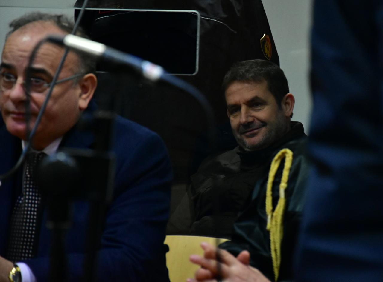 Gjykata e Krimeve të Rënda lë në burg Klement Balilin